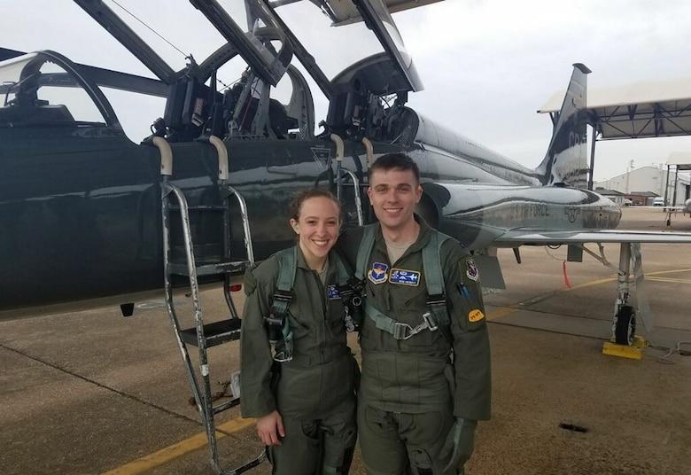 Part-time Airman