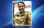 Yhadira Meilyn Meadows is an Army Sergeant currently on orders with DLA Energy Europe and Africa as a quality assurance specialist.