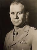 Maj. Gen. John D Barker