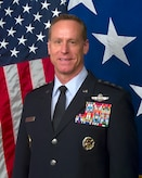 LIEUTENANT GENERAL SCOTT A. HOWELL