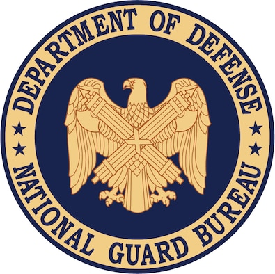 Seal of the National Guard Bureau
