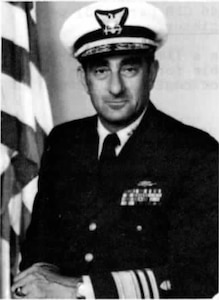 VADM Robert I. Price