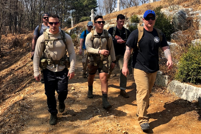 Airmen, soldiers work on physical, spiritual resilience