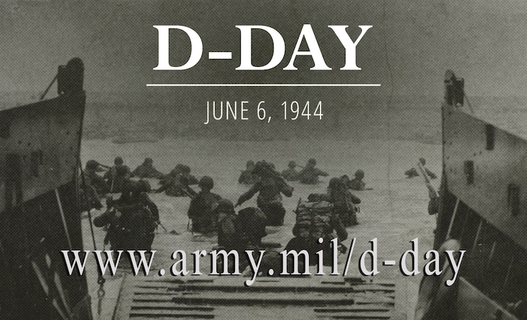 US Army D-Day