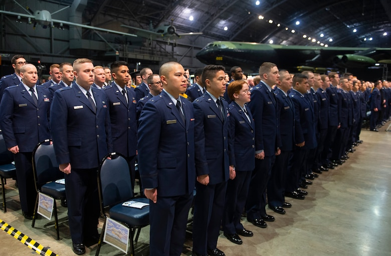 Afit Graduates 234 Masters And Doctoral Stem Students Maxwell Air Force Base Display