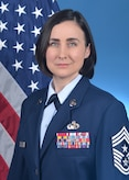 Chief Master Sgt. Summer Leifer