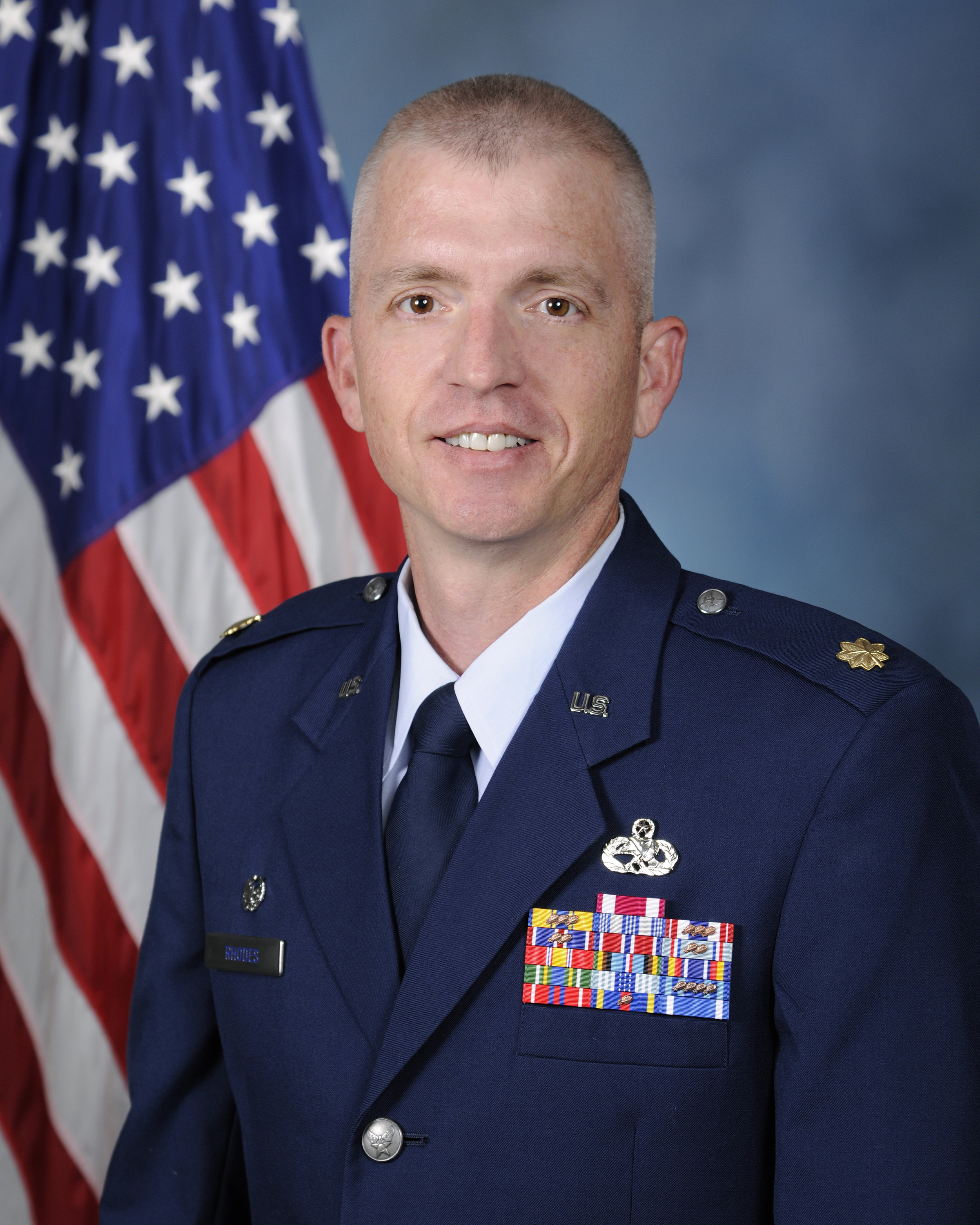 Recognizing the significance of our 'Air Force Family' > Joint Base