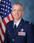 Maj. David Rhodes, Commander, 437th Maintenance Squadron