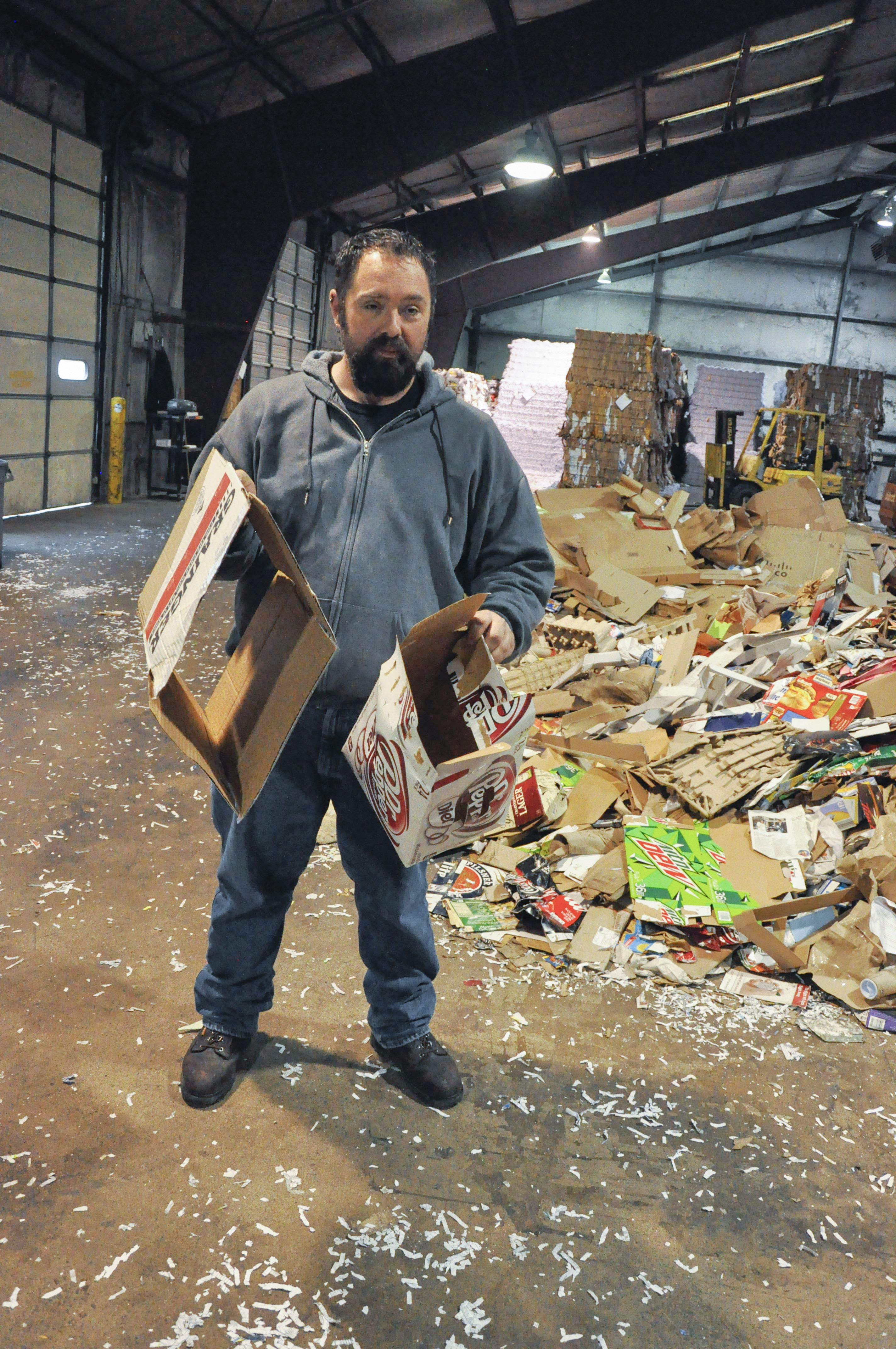 WRIGHT PATTERSON RECYCLE CENTER REDUCE REUSE THEN RECYCLE