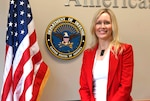 As a resolution specialist for DLA Energy Americas at Houston, Texas, Lisa Stublar says she gets a great sense of satisfaction knowing that she contributes to the military mission and strives to earn the trust of DLA Energy customers. Courtesy photo.