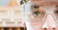While we are nearing the end of March and Workplace Eye Safety Awareness Month, it's never too late to take note of the importance of eye safety, especially in our work spaces.
