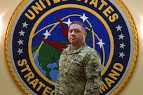 The May Enlisted Corps Spotlight is Staff Sgt. Craig Wilkinson.