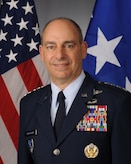 GENERAL JEFFREY L. HARRIGIAN