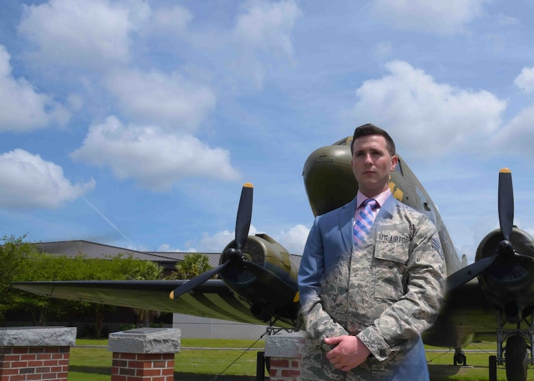 A Millennial's take on joining the Air Force