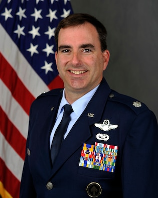 Lt. Col. Bradley Glenister, 434th Flying Training Squadron commander, says professionalism, mission, and balance are key components of his command philosophy. These are components that he feels are crucial for mission success, the health of the force, longevity, personal satisfaction, and personal drive. (U.S. Air Force photo by the 47th Flying Training Wing)