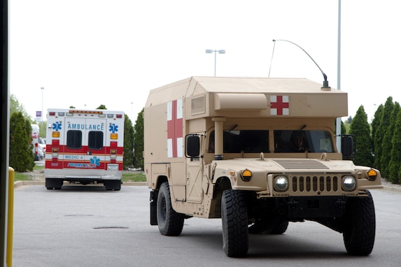 Medical Transport Operations