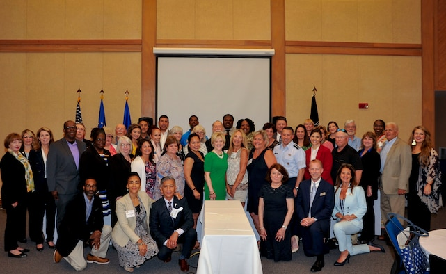 The Air Force hosted its first Gold Star and Surviving Family Members Summit focused on enduring support for Gold Star and Surviving family members.