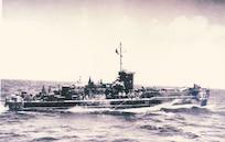 USS LCI-322