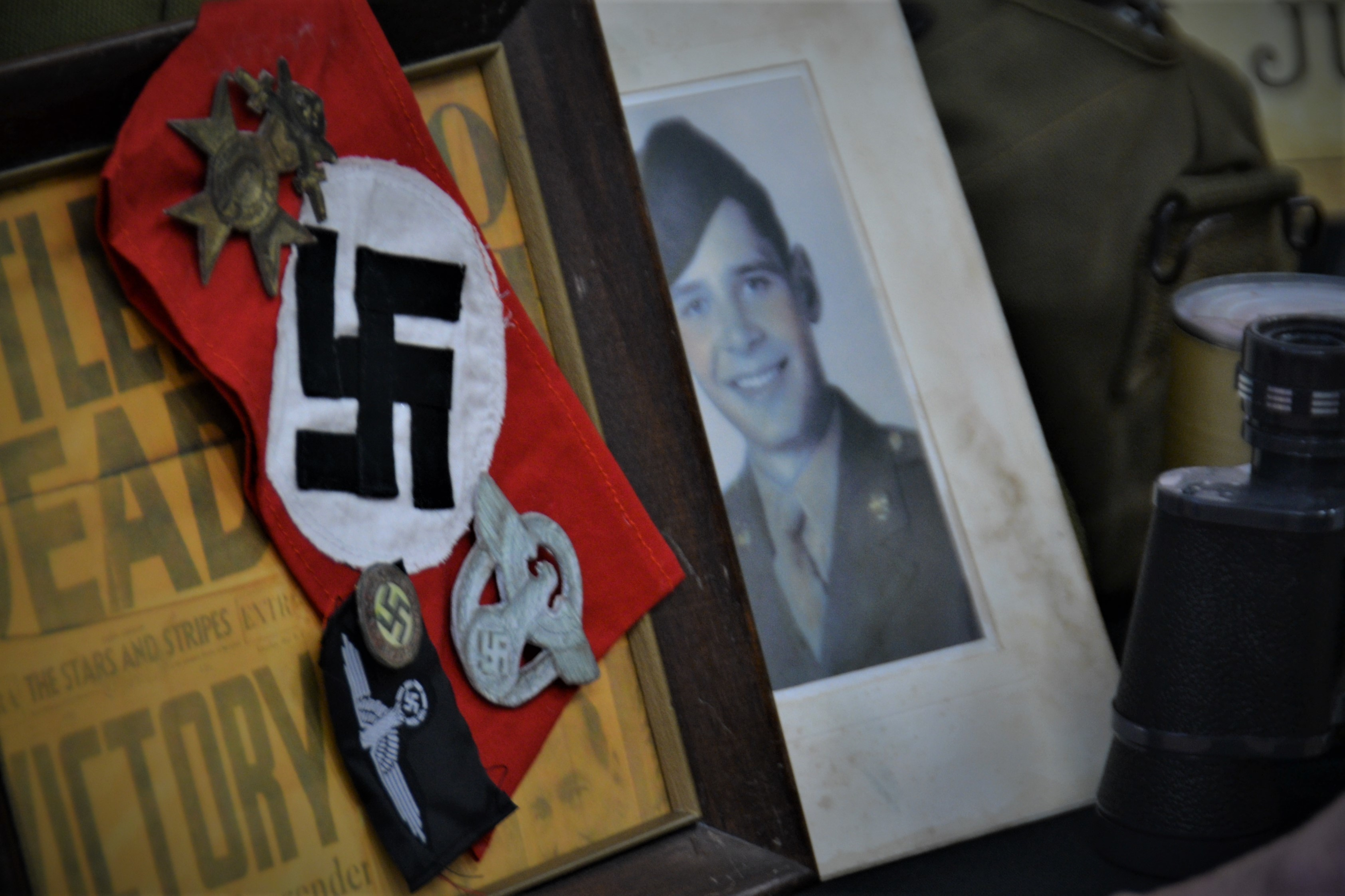 Holocaust observance at Norfolk District solemnly reinforces