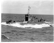 A photo of LCI 350