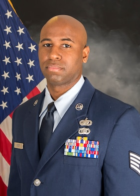 Staff Sergeant Christopher McCoy