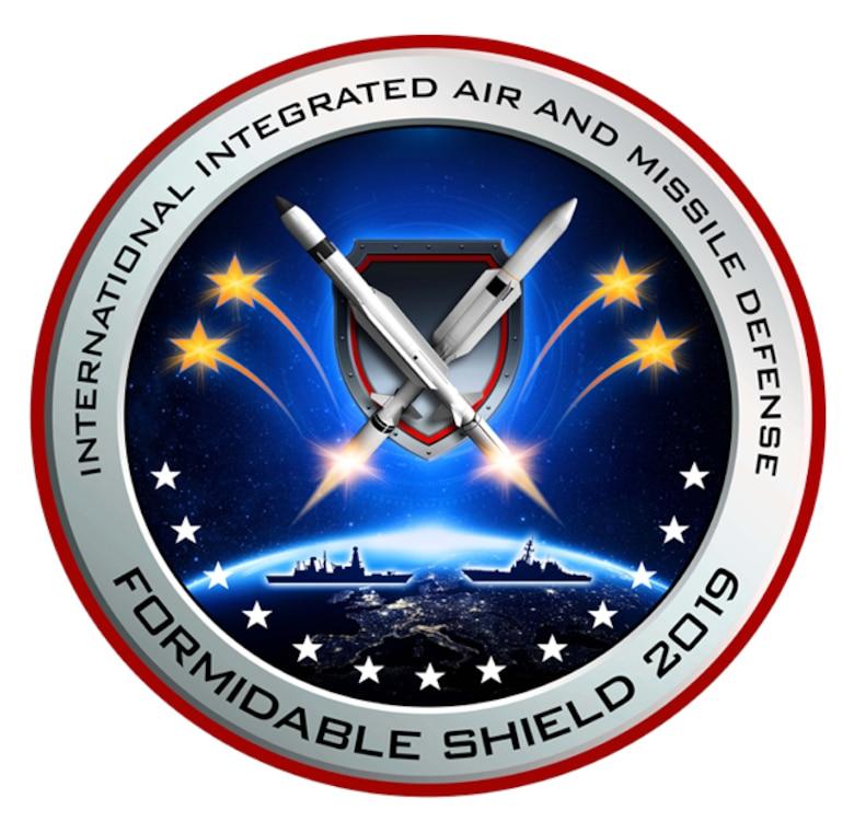 Formidable Shield Logo