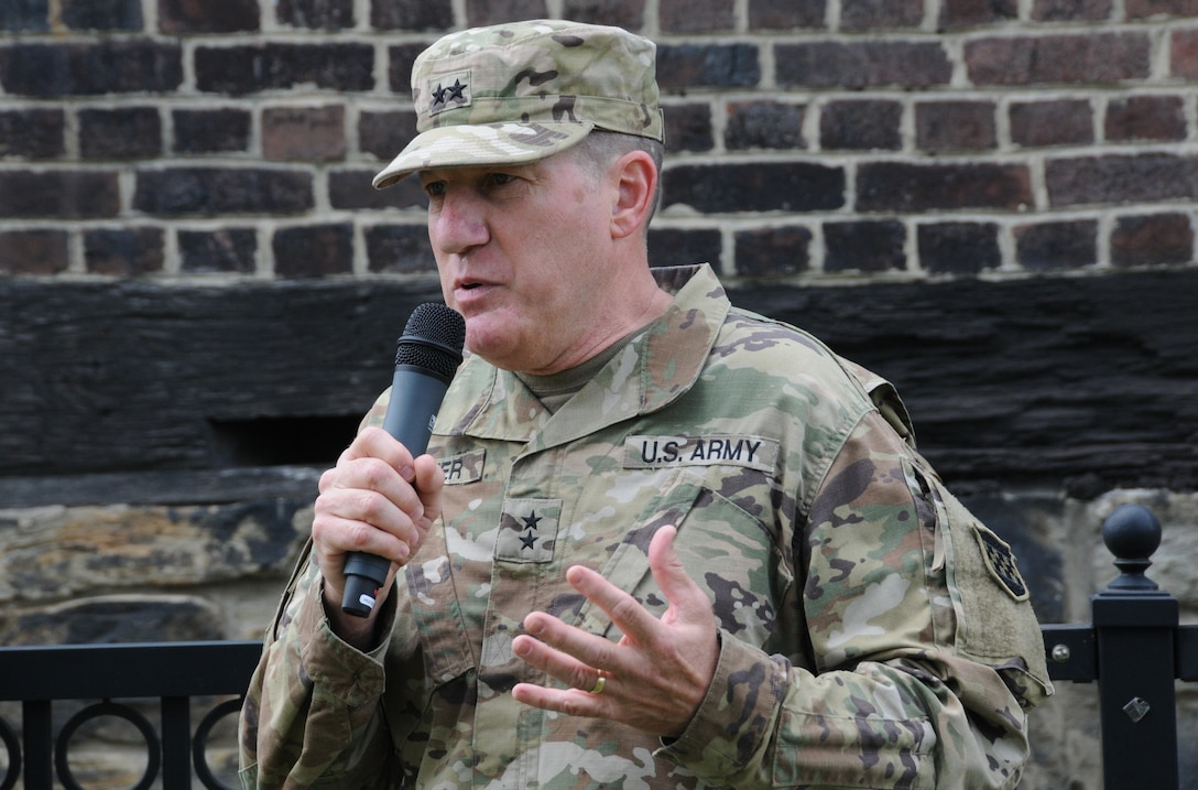 U.S. Army launches first-ever Army Week-Pittsburgh