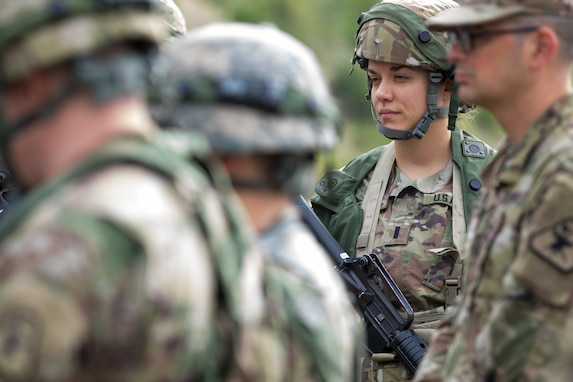 Legal Command conducts largest legal training exercise to date