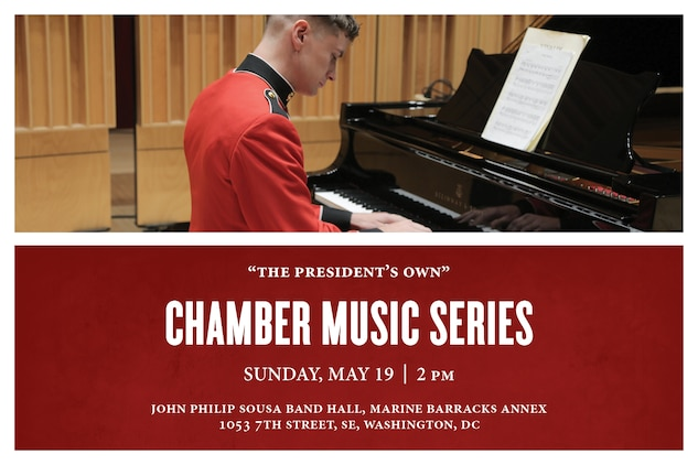 Chamber Music Series Concert