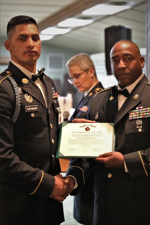 USACAPOC(A) Best Warrior Competition 2019