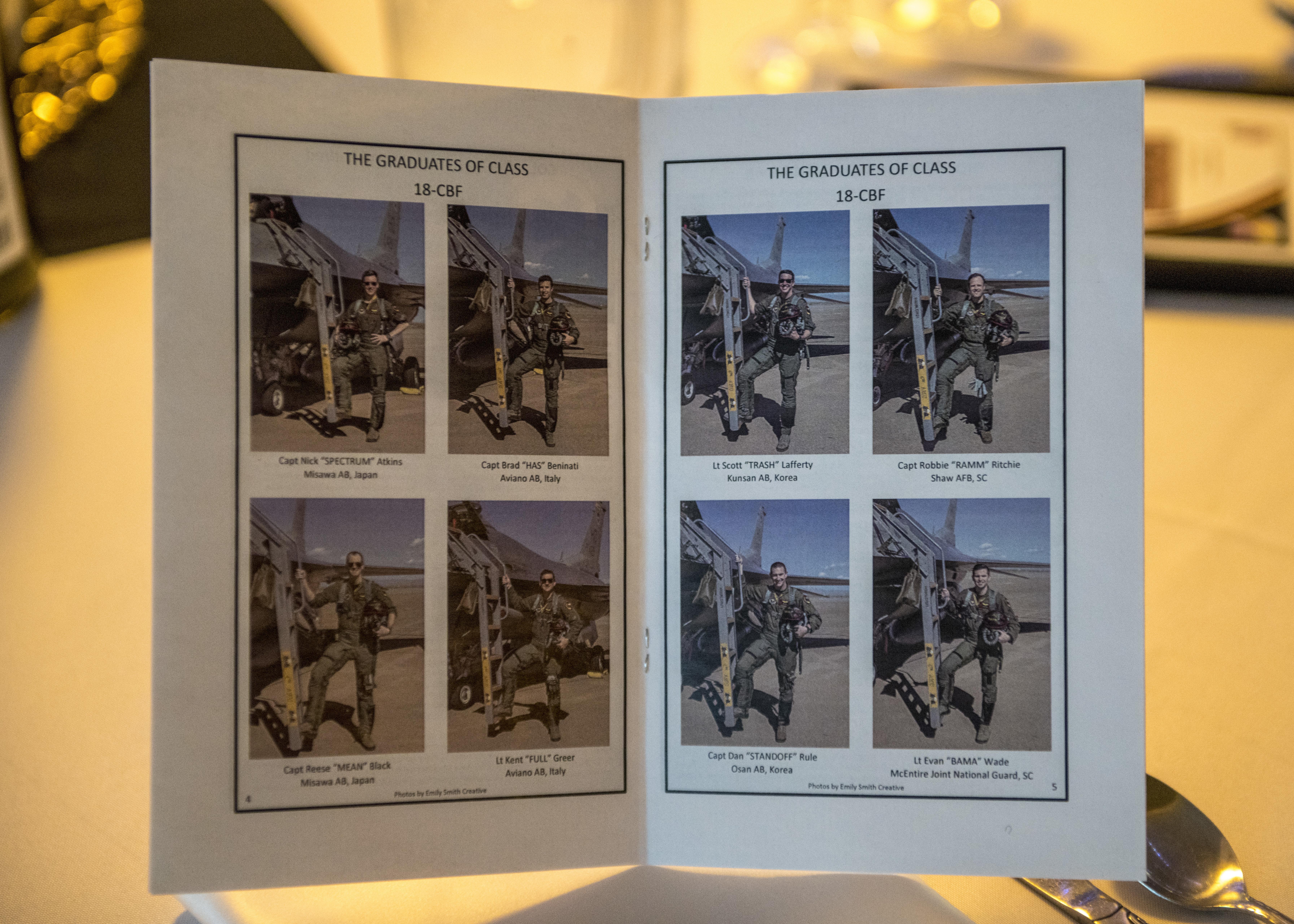 b73aaf8269d Holloman's 8th FS graduates first class of F-16 Viper pilots > Air ...