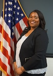 San Joaquin's Lee-Haynes selected as Employee of the Quarter