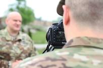 Brigadier General Lestorti Interview
