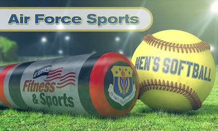 The Air Force is looking for men and women for 2019 Air Force Softball Trial Camps. The men's camp is at Eglin Air Force Base, Florida, and the women's is at Hurlburt Field, Florida. Both camps are from July 25 to Aug. 11.