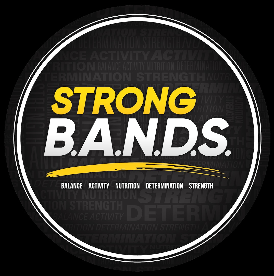 """""""Reach Your Peak"""" is the theme for the U.S. Army's ninth annual STRONG B.A.N.D.S. campaign in May, emphasizing physical health and well-being as vital components of readiness and resiliency."""