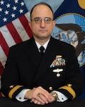 Rear Admiral Casey Moton