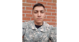 Lucand Camacho was one of the few selected nationally to attend the prestigious Army Cyber Institute Internship this summer from July 15 to August 11 at the West Point Military Academy in New York.