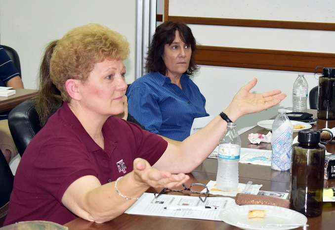 U.S. Army Garrison Japan Talks Importance of Emergency Kits