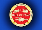 Nominations for Defense Logistics Agency Aviation's annual Hall of Fame are open through June 27, 2019. (DLA Aviation graphic)