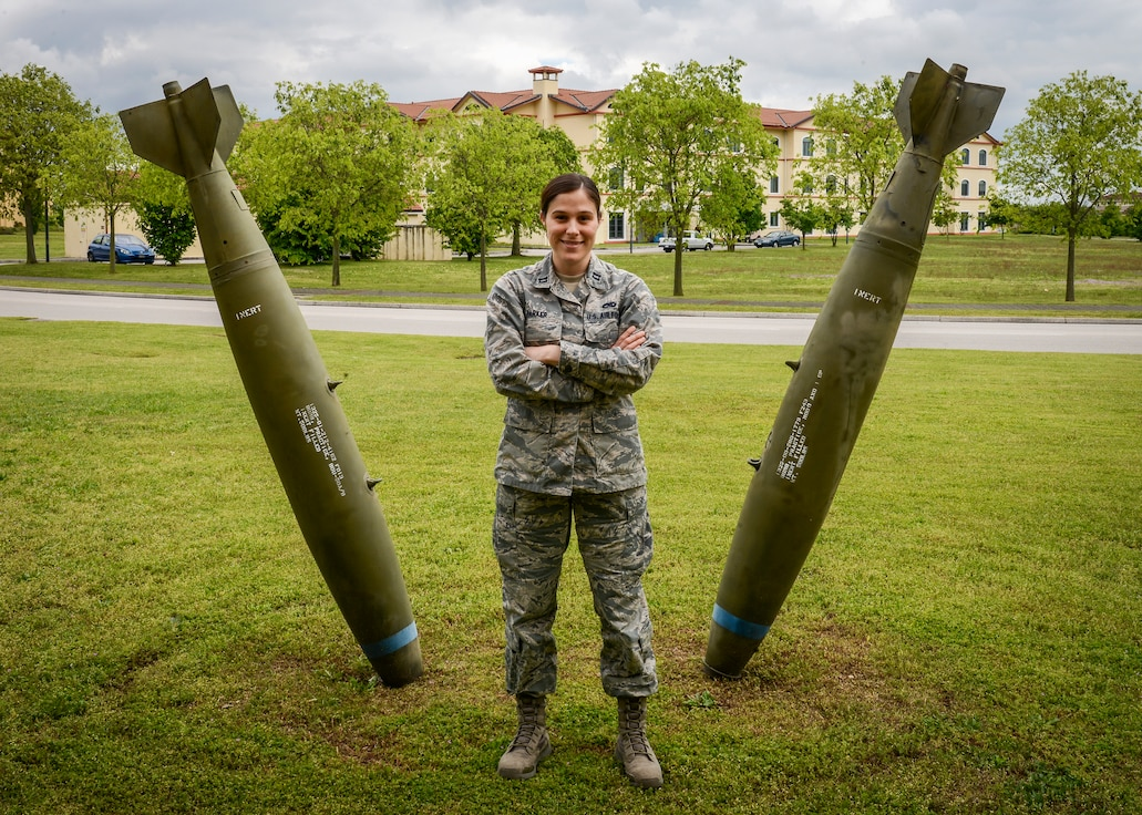 Striving to be the Air Force's most combat ready go-to Fighter Wing is no small feat. Day in and day out, members of Aviano Air Base from a variety of mission sets and ranks work together toward rapid readiness throughout the base's surety enterprise.