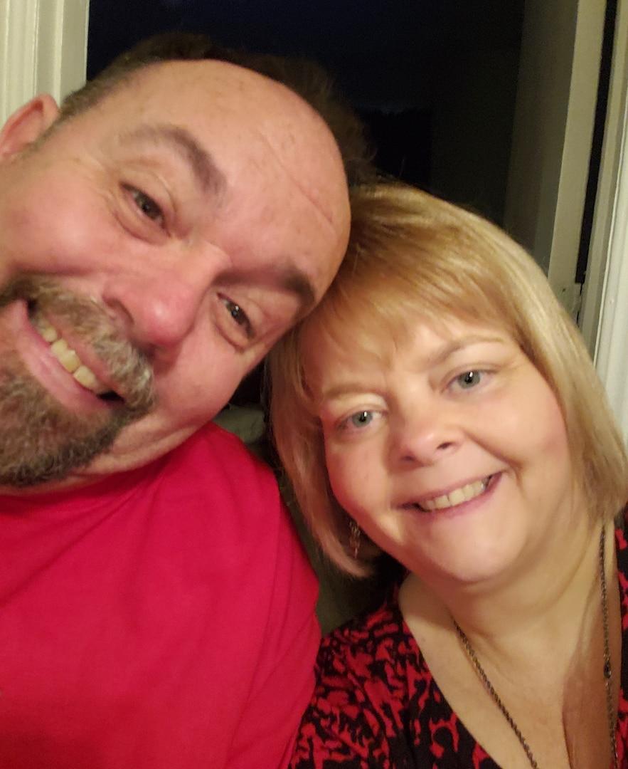 Jeffrey and Jill Smith