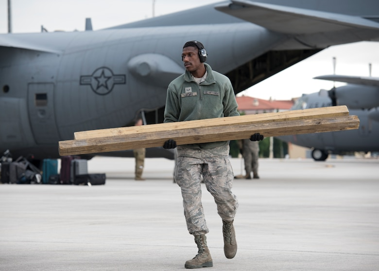 Immediate Response 2019 kicks off with 512th Contingency Response Element coordination