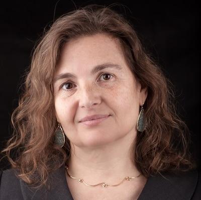 Daniela Rus Profile Picture
