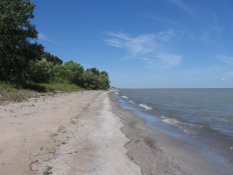 In response to the rising water levels on Lake Erie, the U.S. Army Corps of Engineers, Buffalo District stands ready to use its authority under Public Law 84-99 to supplement local and state efforts during and following flood conditions along Lake Erie.