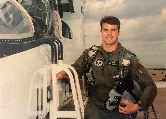 Edwards pilot