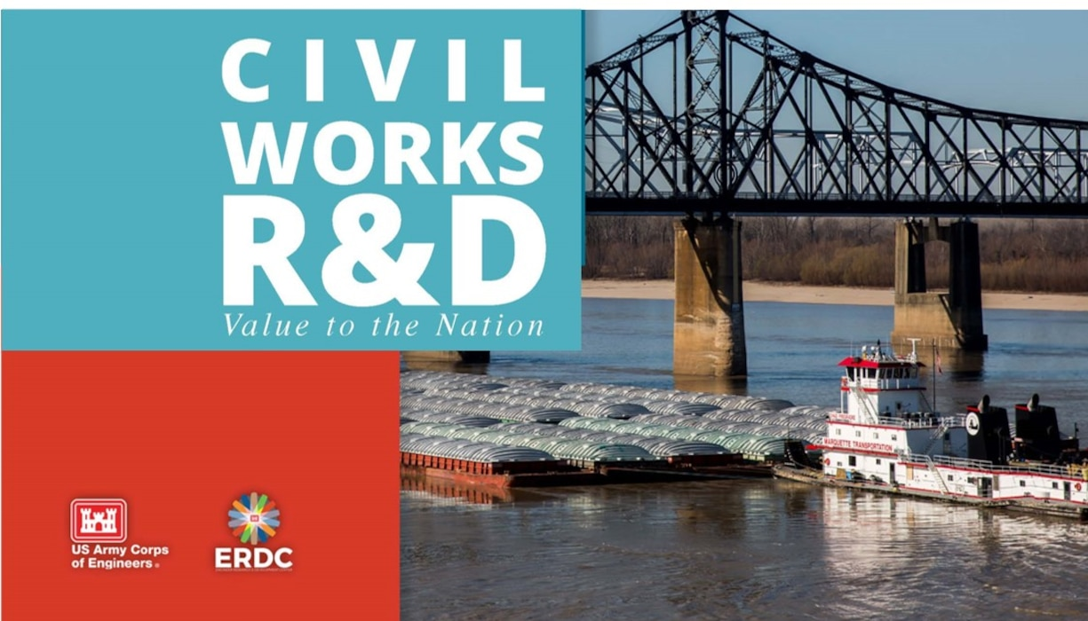 Civil Works R&D - Value to the Nation