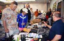 Camp Zama Gathers for Emergency Preparedness Community Information Exchange