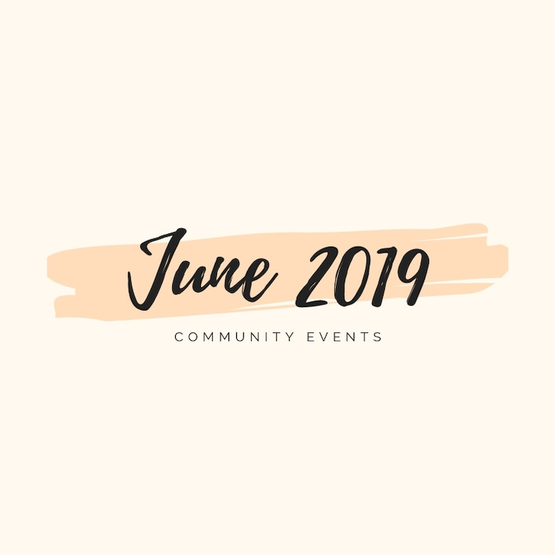The month of June includes four local events offering attendees opportunities to continue building partnerships among their Japanese neighbors.