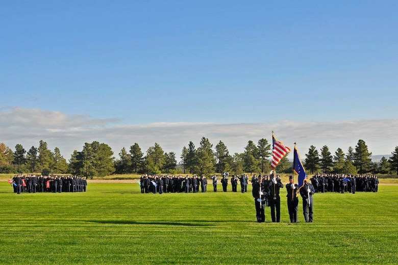 U.S. Air Force Academy Preparatory School photo
