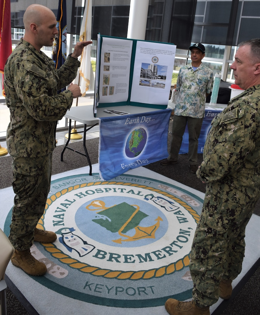 Command's commitment to environmental stewardship